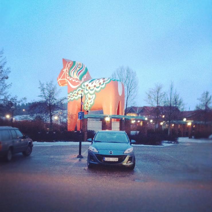 avesta, dalarna, sweden