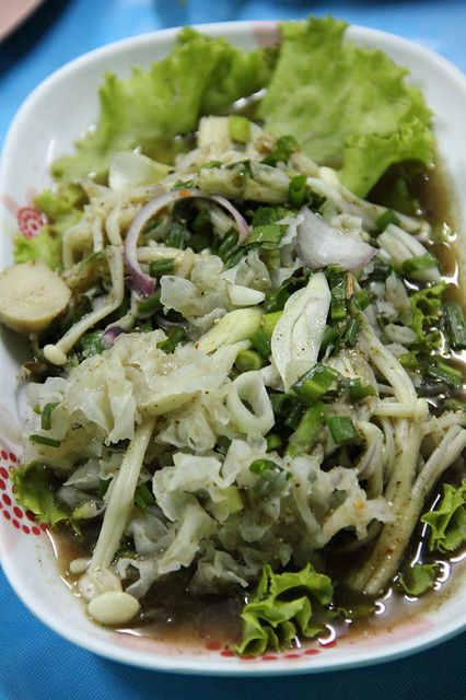 Healthy Thai Dishes to Eat