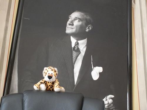 Rumli és Atatürk