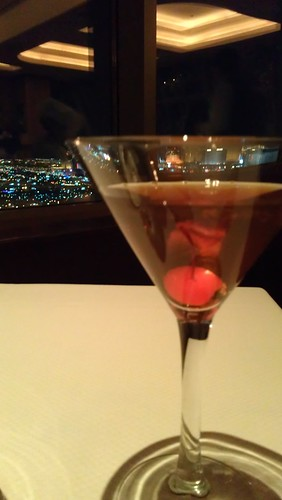 Wild Turkey Manhattan