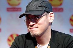 結城信輝〔Nobuteru Yuki〕2011 ver.