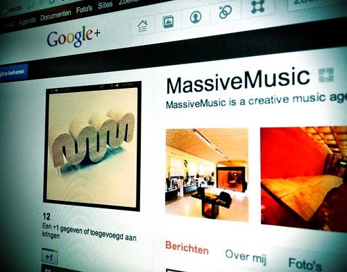 MM Google+