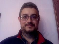 Óscar Martín del Canto