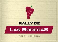 Rally de las Bodegas
