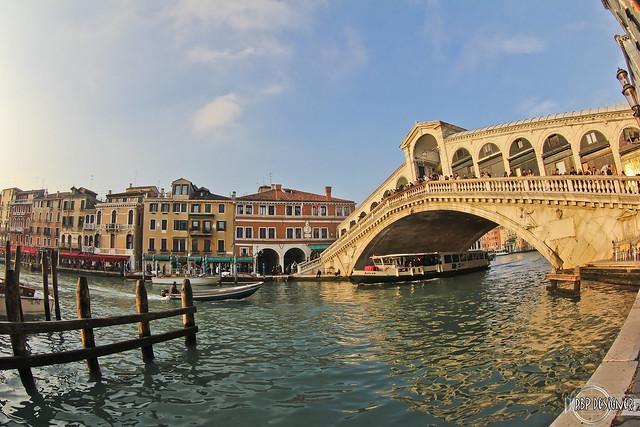 Rialto Bridge - Ponte di Rialto