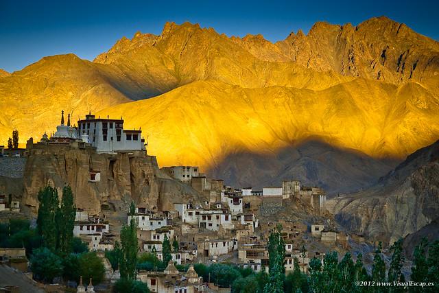 Lamayuru ~ Ladakh, India