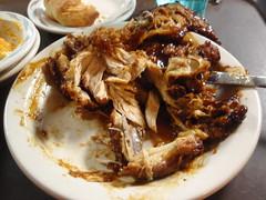 meal, breakfast, pulled pork, food, dish, bulgogi, cuisine,