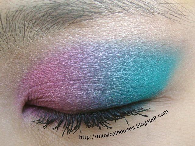 Shiseido Spring Eye Dupe 2
