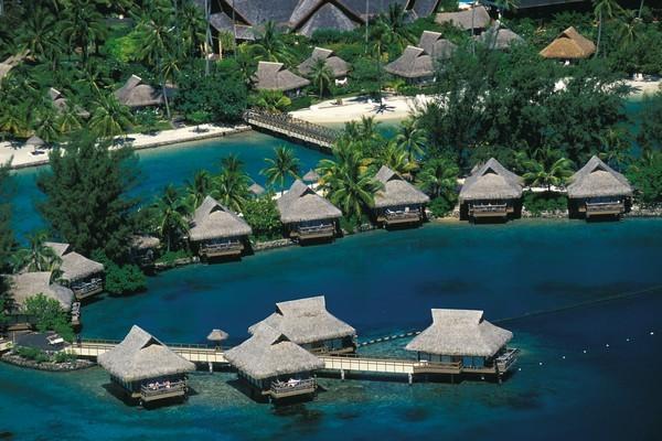 Tahiti - Moorea