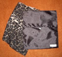 Moodys leopard stole