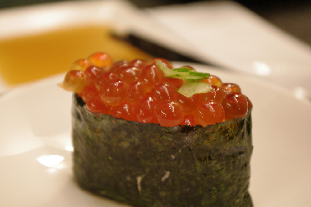 台中和壽司