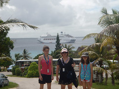 Cruiser-talk-My-favourite-holiday-memory