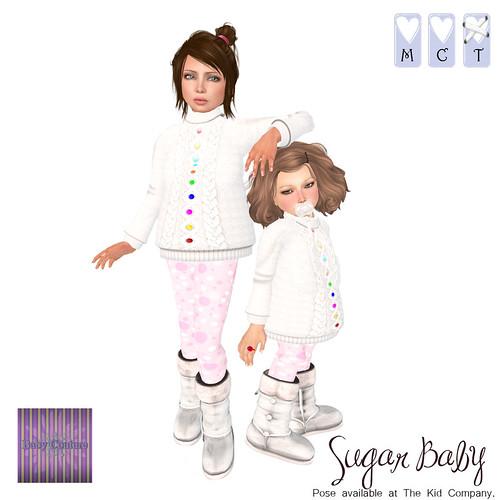 bC - Sugar Baby Ad