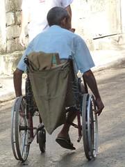 wheelchair, vehicle,