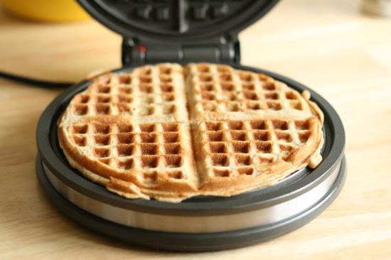 waffles 16