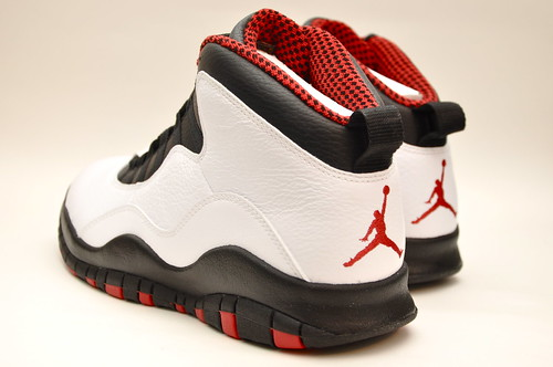 Jordan 10 Retro Chicago