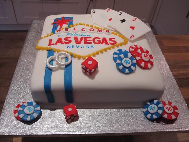 birthday cakes las vegas