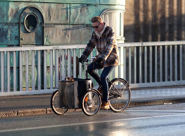 Copenhagen Bikehaven by Mellbin 2012 - 3213