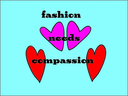 fashion needs compassion