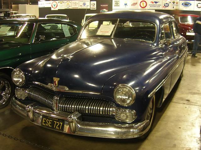 1950 mercury 4 door sedan 39 ese 727 39 1 flickr photo for 1950 mercury 4 door for sale