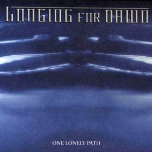 cover of One Lonely Path
