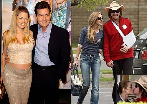 Denise-Richards-Sheen-Sambora