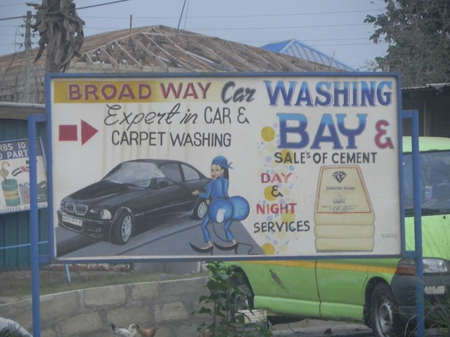 Broadway Car Wash Forest Lake Mn