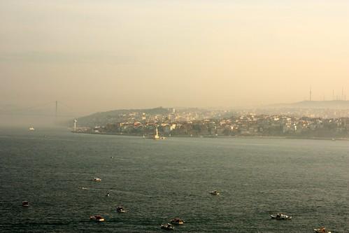 Topkapı Sarayı - İstanbul, Türkiye