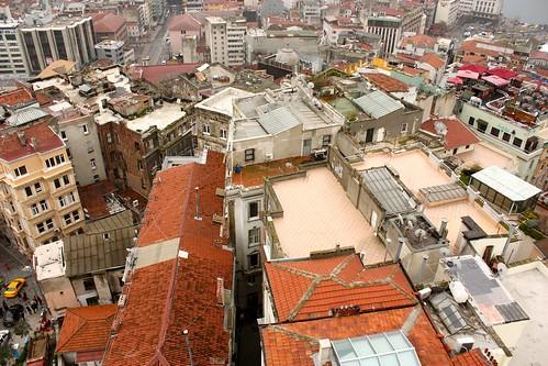 Galata, İstanbul - Türkiye