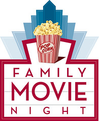movies, family, entertainment