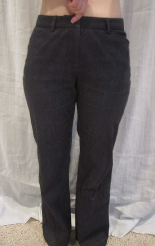 RTW Pants 2 Front Lifted