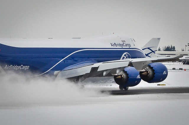 Air Bridge Cargo VQ-BLQ