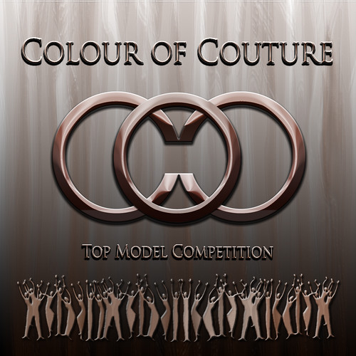 Colour of Couture Top Model Competition