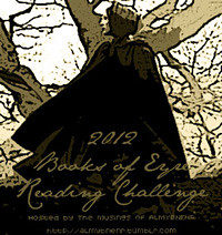 2012 Books of Eyre Reading Challenge Hosted by The Musings of ALMYBNENR