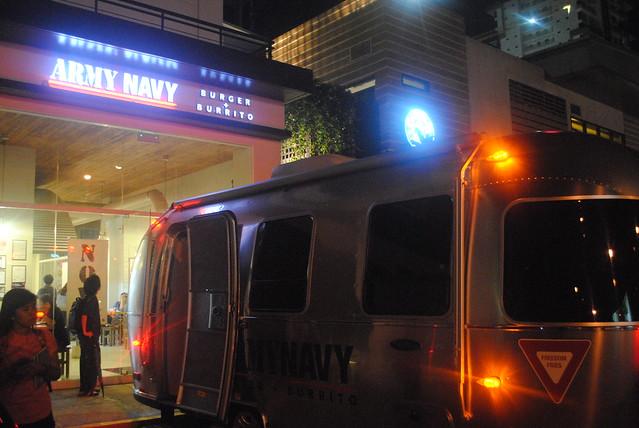 Army Navy Crossroads