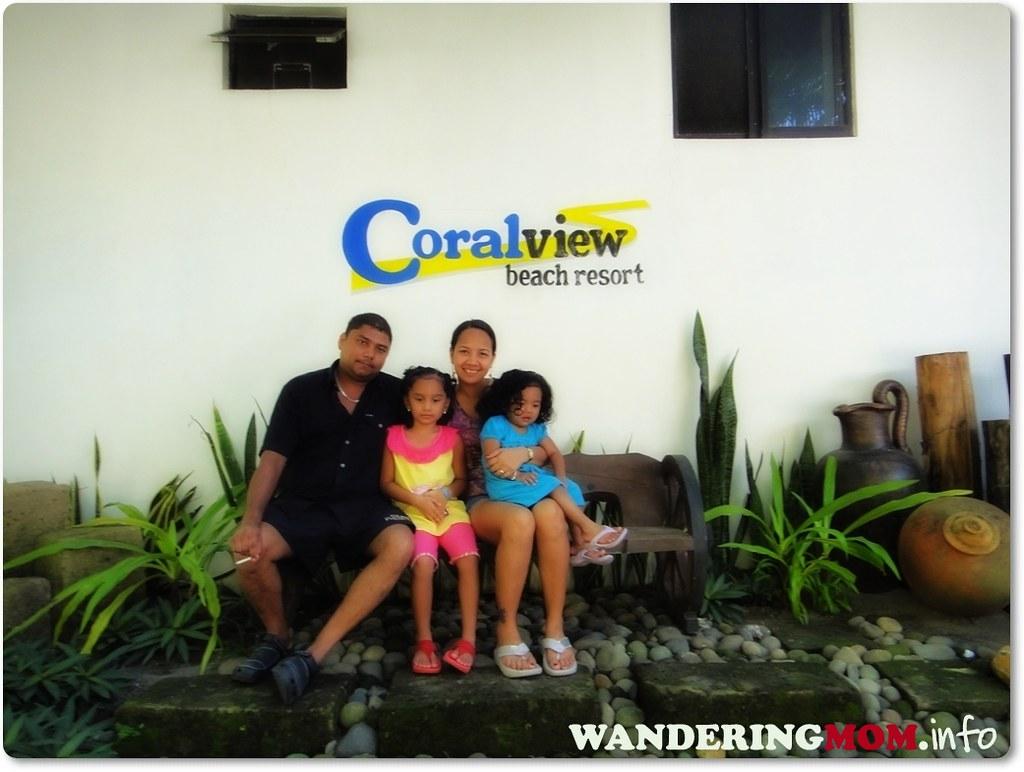 Coralview