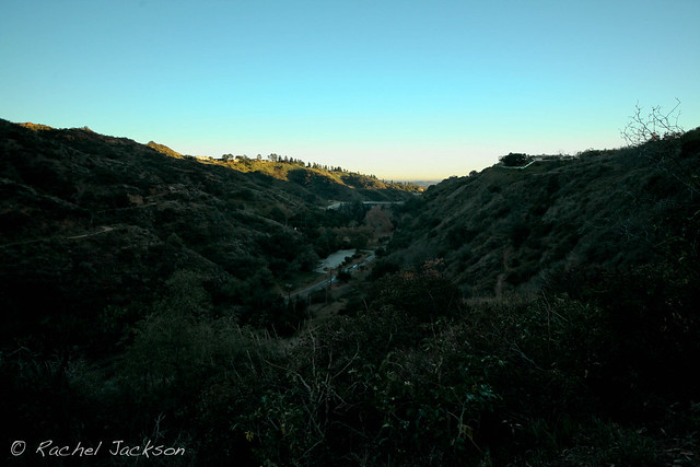 franklin canyon