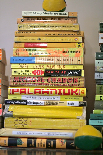 Yellow Stack
