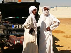 Vzpomínka na Súdán aneb Putování jednouz nejobávanějších zemí Afriky