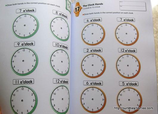 Product Review: Kumon Workbooks