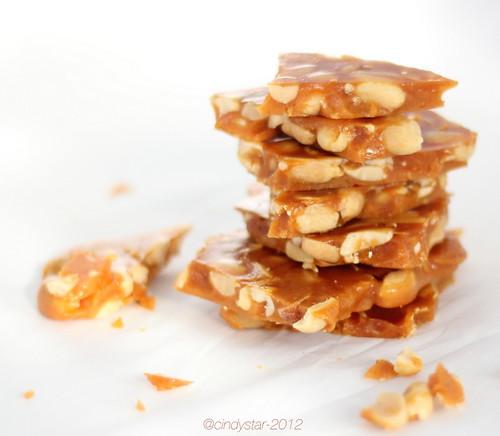 croccante alle arachidi-peanut brittle-whb 318