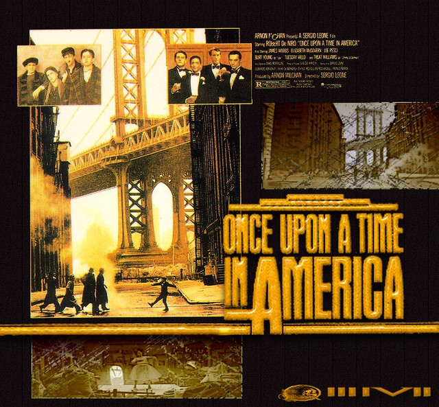 Number 189 Once Upon a Time in America (1984)