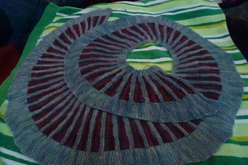Spectra Shawl pic 1