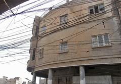 Bagdad, quartier Hafez al-Qadi