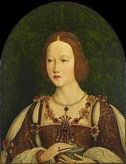 Princess Mary Tudor and her Descendants, including Lady Jane Grey
