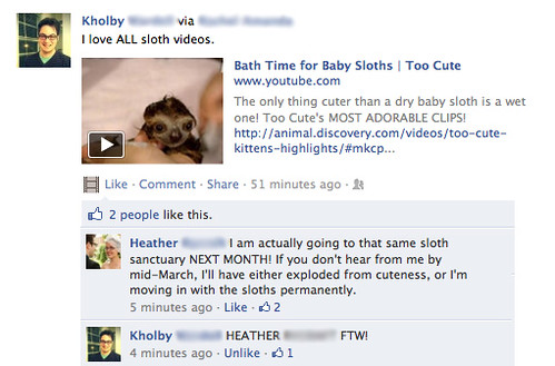 bathtimebabysloths facebook