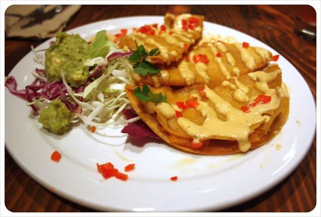 native foods sweet potato tacos