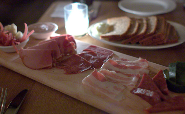 Prime Meats Vesper Brett Flickr Photo Sharing