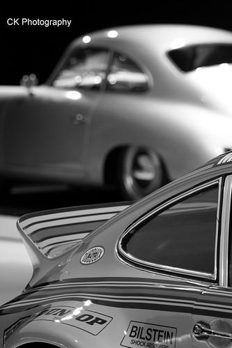 Porsche 911 RSR @ Porsche Museum by Christian Keller