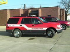 BedFord Park Fire Department Battalion Chief 708